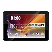 Ремонт планшета CROWN B988