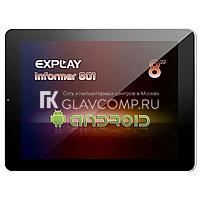 Ремонт планшета Explay Informer 801