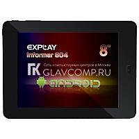 Ремонт планшета Explay informer 804