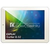 Ремонт планшета Explay surfer 8.02