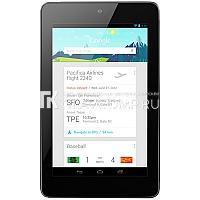 Ремонт планшета Google Nexus 7