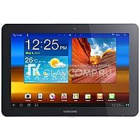 Ремонт планшета Samsung Galaxy Tab 10.1 P7510