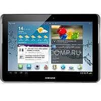 Ремонт планшета Samsung Galaxy Tab 2 10.1  P5100