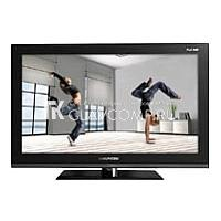 Ремонт телевизора Hyundai H-LED24V6