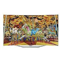 Ремонт телевизора LG 55EC930V