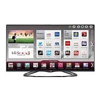 Ремонт телевизора LG 55LA660V