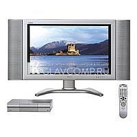 Ремонт телевизора Sharp LC-30HV4E