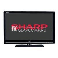 Ремонт телевизора Sharp LC-32LE40