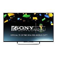 Ремонт телевизора Sony KDL-55W829B
